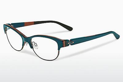 Designerbrillen Oakley THROWBACK (OX1108 110804) - Grün