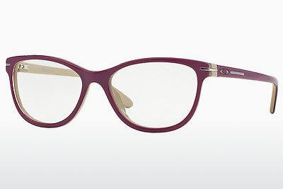 Lunettes design Oakley STAND OUT (OX1112 111204) - Pourpre, Helio