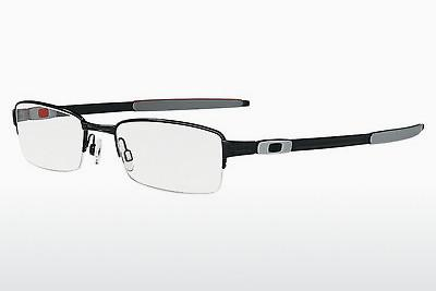 Lunettes design Oakley TUMBLEWEED 0.5 (OX3142 314201) - Noires