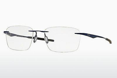 Occhiali design Oakley WINGFOLD EVS (OX5115 511504) - Blu, Midnight