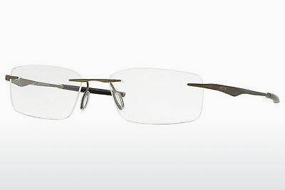 Lunettes design Oakley WINGFOLD EVR (OX5118 511801) - Argent