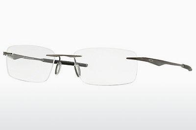 Lunettes design Oakley WINGFOLD EVR (OX5118 511803) - Grises