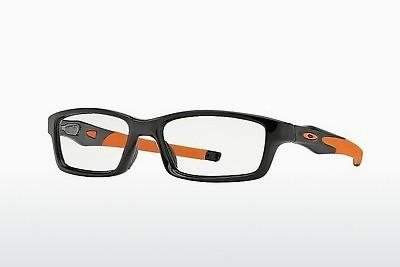 Occhiali design Oakley CROSSLINK (OX8027 802711) - Nero