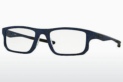 Occhiali design Oakley VOLTAGE (OX8049 804904) - Blu, Navy