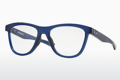 Occhiali design Oakley GROUNDED (OX8070 807005) - Blu