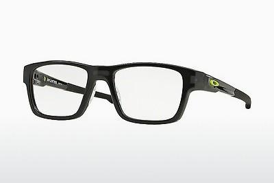 Occhiali design Oakley SPLINTER (OX8077 807704) - Nero
