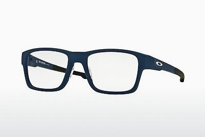 Occhiali design Oakley SPLINTER (OX8077 807707) - Blu