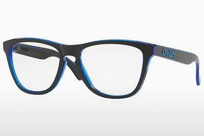 Lunettes design Oakley RX FROGSKIN (OX8131 813103) - Bleues