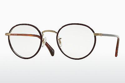 Occhiali design Paul Smith KENNINGTON (PM4073J 5237) - Rosso, Oro