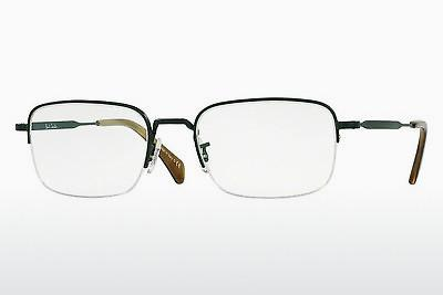 Lunettes design Paul Smith HILSON (PM4080 5219) - Vertes