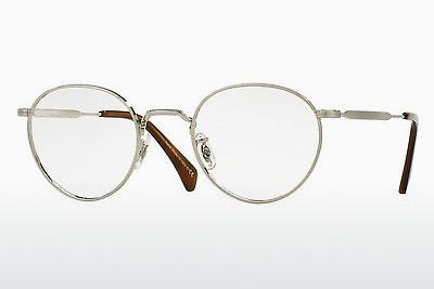 Designerbrillen Paul Smith ALPERT (PM4081 5063) - Silber