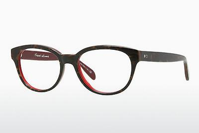 Occhiali design Paul Smith TOVEY (PM8165 1228) - Marrone, Avana, Rosso