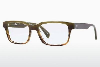 Lunettes design Paul Smith CHARLTON (PM8207 1192) - Vertes, Brunes, Havanna