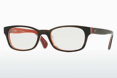 Lunettes design Paul Smith DALBY (PM8211 1365) - Vertes, Brunes, Havanna