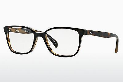 Lunettes design Paul Smith LOGGAN (PM8222U 1430) - Vertes, Brunes, Havanna