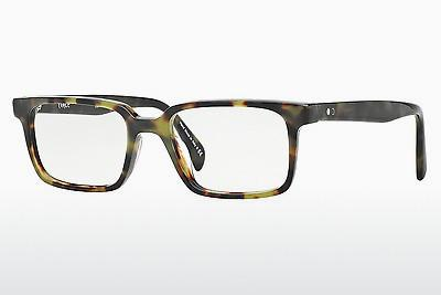 Lunettes design Paul Smith BRANWELL (PM8223U 1445) - Vertes, Havanna