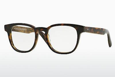 Lunettes design Paul Smith HADRIAN (PM8230U 1430) - Vertes, Brunes, Havanna