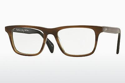 Lunettes design Paul Smith KILBURN (U) (PM8240U 1499) - Brunes, Havanna, Vertes