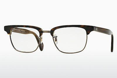 Lunettes design Paul Smith WELLAND (PM8242 1521) - Or