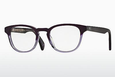 Lunettes design Paul Smith GAFFNEY (PM8251U 1533) - Pourpre, Bleues