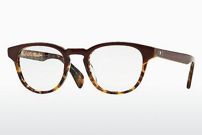 Occhiali design Paul Smith GAFFNEY (PM8251U 1534) - Rosso, Marrone, Avana