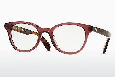 Lunettes design Paul Smith LEX (PM8256U 1544) - Pourpre