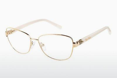 Lunettes design Pierre Cardin P.C. 8829 NWI - Or, Blanches