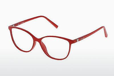 Lunettes design Police PERCEPTION 1 (V1972 0659) - Rouges