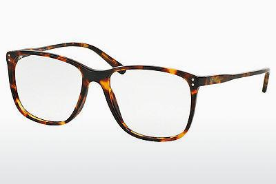 Lunettes design Polo PH2138 5134 - Brunes, Tortue
