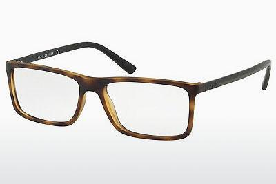 Lunettes design Polo PH2178 5602 - Brunes, Havanna