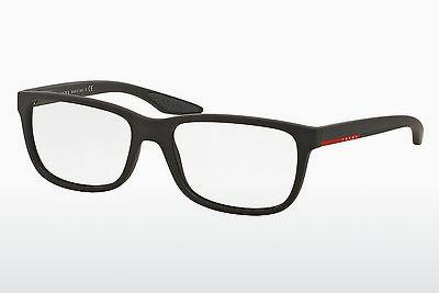 Occhiali design Prada Sport PS 02GV UB01O1 - Marrone