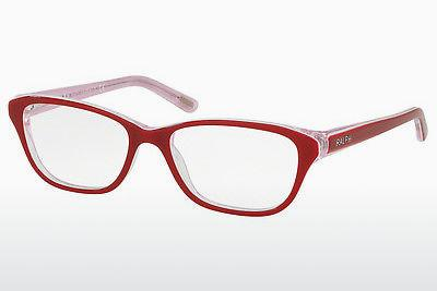 Lunettes design Ralph RA7020 870 - Rouges, Rose