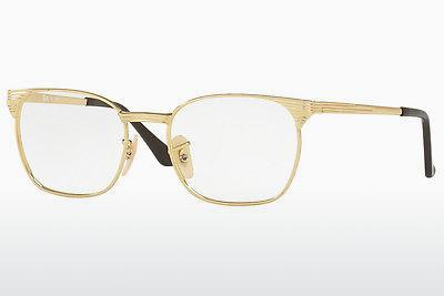 Designerbrillen Ray-Ban Junior RY1051 4051 - Gold