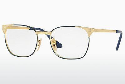 Designerbrillen Ray-Ban Junior RY1051 4054 - Gold