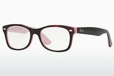 Occhiali design Ray-Ban Junior RY1528 3580 - Marrone, Avana