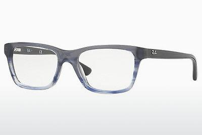 Occhiali design Ray-Ban Junior RY1536 3730 - Grigio, Marrone, Avana