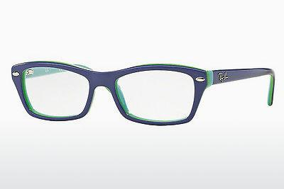 Designerbrillen Ray-Ban Junior RY1550 3657 - Purpur
