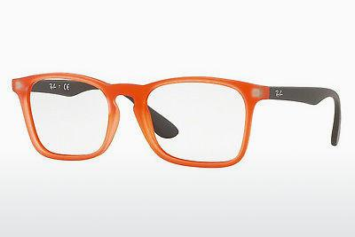 Designerbrillen Ray-Ban Junior RY1553 3670 - Orange