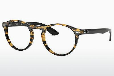 Occhiali design Ray-Ban RX5283 5608 - Giallo, Marrone, Avana