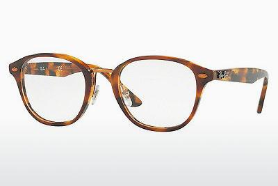 Occhiali design Ray-Ban RX5355 5675 - Marrone, Avana
