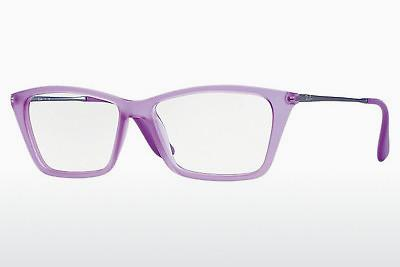 Designerbrillen Ray-Ban SHIRLEY (RX7022 5367) - Purpur, Violet
