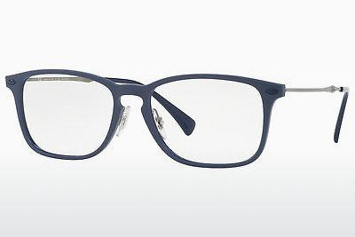 Lunettes design Ray-Ban RX8953 8027 - Bleues