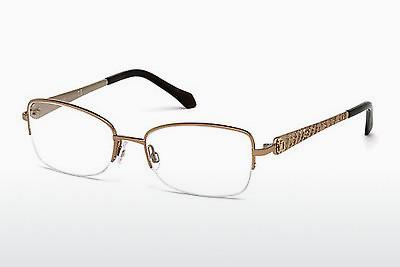 Lunettes design Roberto Cavalli RC0961 034 - Bronze, Bright, Shiny