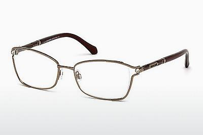 Lunettes design Roberto Cavalli RC0964 034 - Bronze, Bright, Shiny