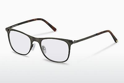 Lunettes design Rocco by Rodenstock RR205 C - Brunes