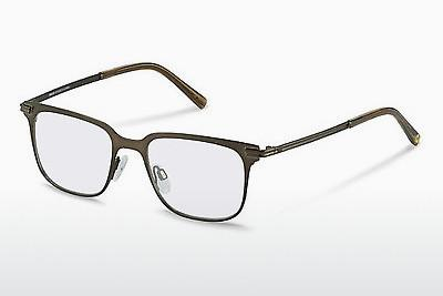 Lunettes design Rocco by Rodenstock RR206 C - Brunes