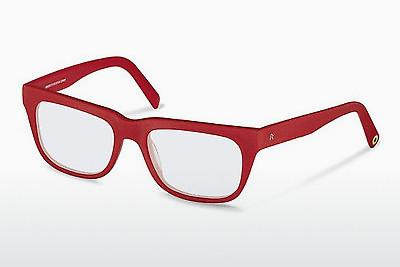Designerbrillen Rocco by Rodenstock RR414 F - Rot