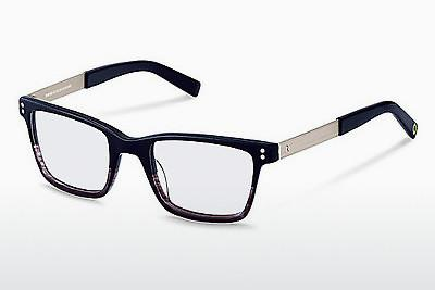 Lunettes design Rocco by Rodenstock RR426 B - Bleues