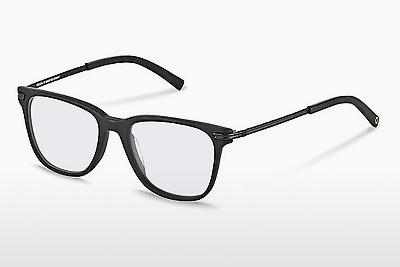 Lunettes design Rocco by Rodenstock RR428 A - Noires