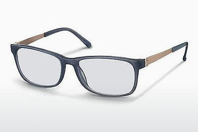 Lunettes design Rodenstock R5261 B - Bleues